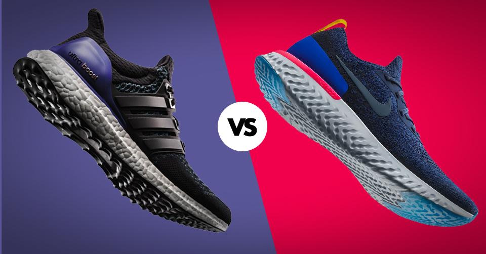 9d4cb86cddb2d3 Không ai có thể phủ nhận sức ảnh hưởng và vị trí của Adidas Boost trong  suốt 5 năm qua.Thế nhưng