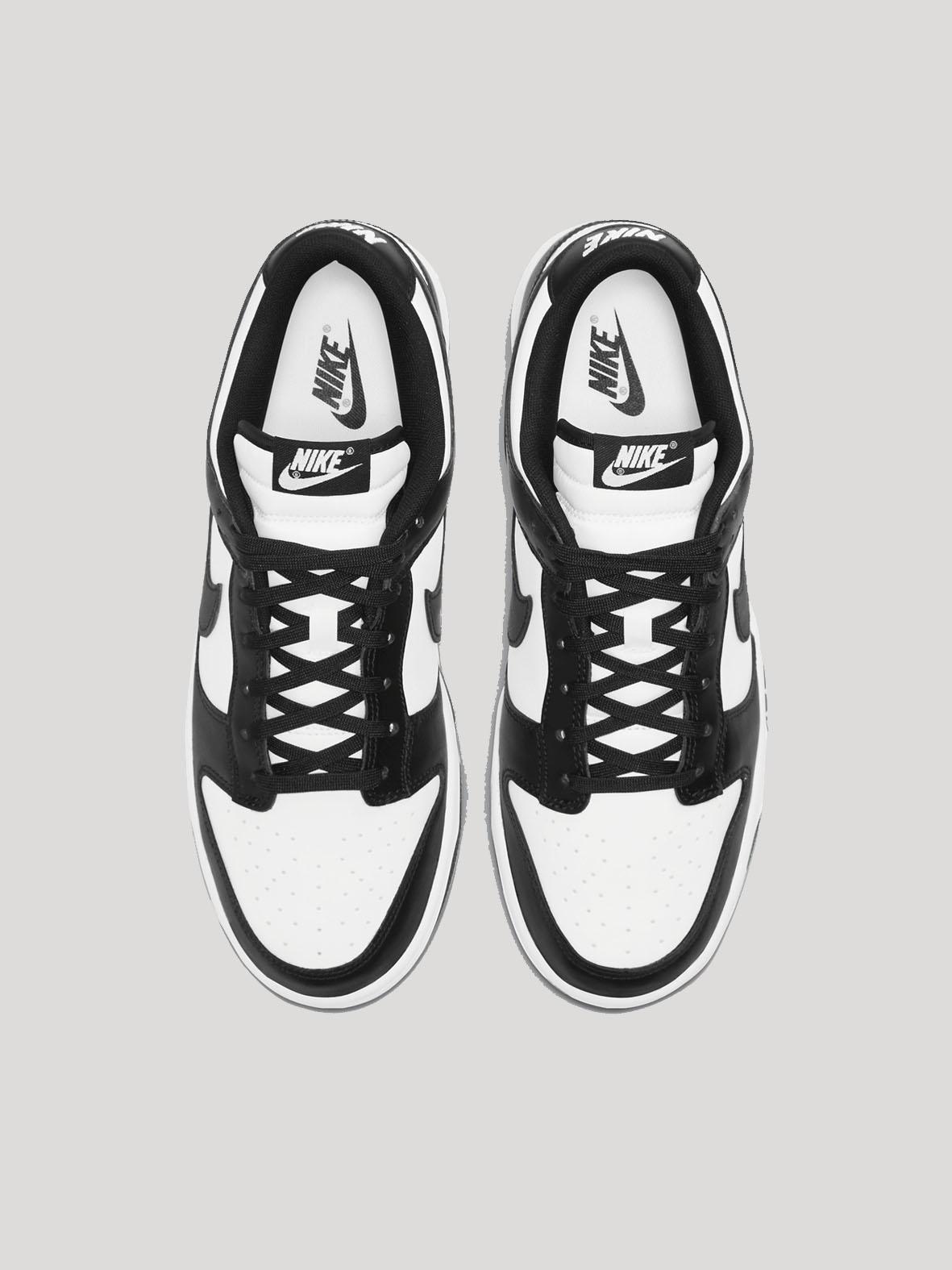 Nike Dunk Low Retro WMS Sneakers - Kicks Galeria